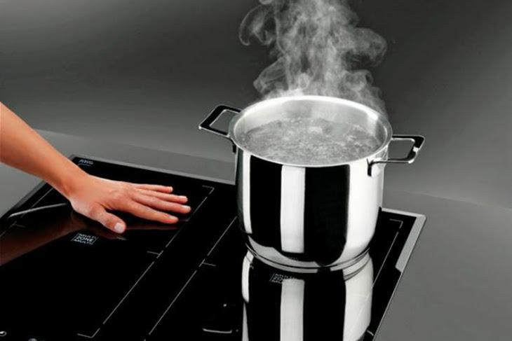 Bếp điện kết hợp là gì? Có những ưu và nhược điểm nào?